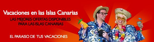 Las Islas Canarias, Archipielago Canario